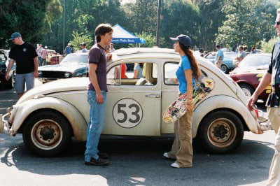 Herbie: Fully Loaded Photo 10 - Large