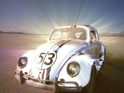 Herbie: Fully Loaded Photo 16 - Large