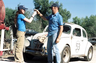 Herbie: Fully Loaded Photo 9 - Large