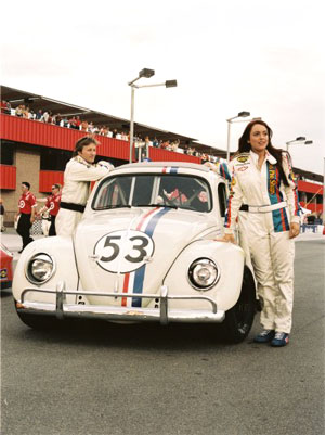 Herbie: Fully Loaded Photo 19 - Large