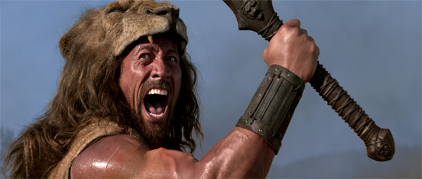 Hercules Photo 1 - Large