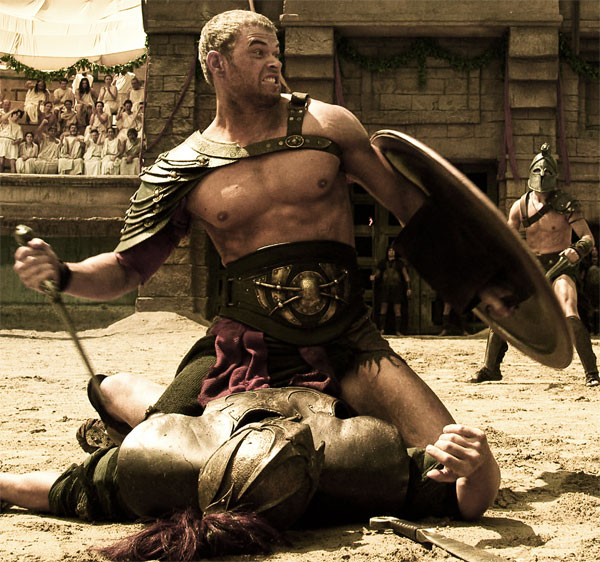 The Legend of Hercules Photo 3 - Large