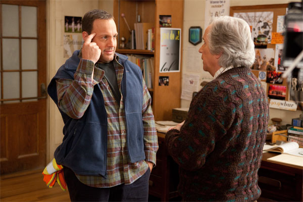 Here Comes the Boom Photo 5 - Large