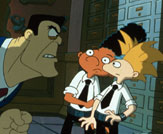 Hey Arnold! The Movie Photo 9 - Large