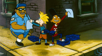 Hey Arnold! The Movie Photo 1 - Large