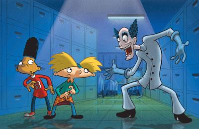 Hey Arnold! The Movie Photo 5 - Large