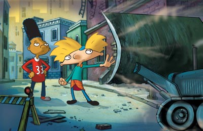 Hey Arnold! The Movie Photo 7 - Large