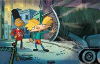 Hey Arnold! The Movie Photo 7