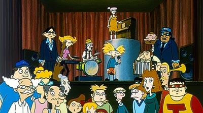 Hey Arnold! The Movie Photo 2 - Large