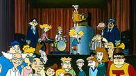 Hey Arnold! The Movie Photo 2