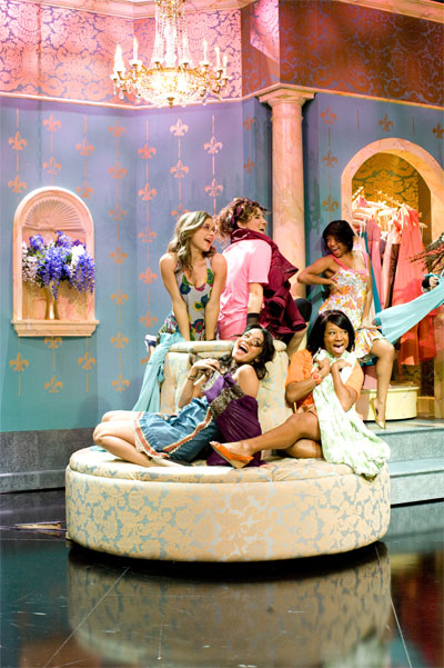 High School Musical 3: Senior Year Photo 21 - Large