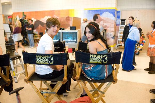 High School Musical 3: Senior Year Photo 4 - Large