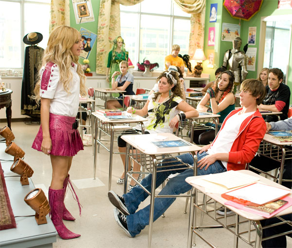 High School Musical 3: Senior Year Photo 18 - Large