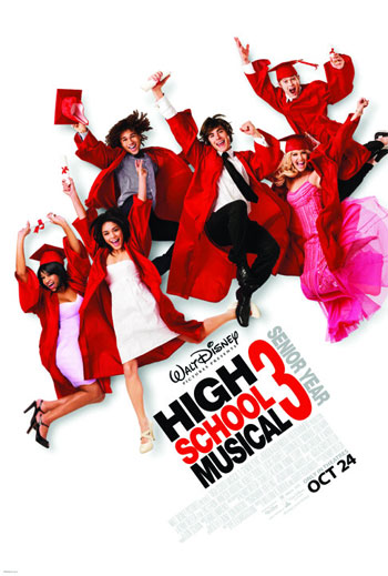 High School Musical 3: Senior Year Photo 1 - Large