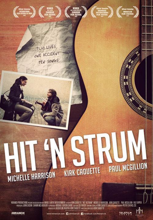 Hit 'n Strum Photo 1 - Large
