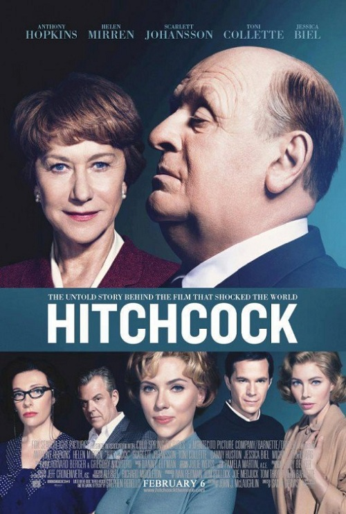 Hitchcock Photo 2 - Large