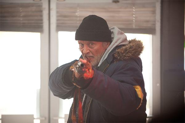 Hobo With a Shotgun Photo 1 - Large