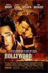 Hollywoodland Movie Poster