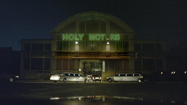 Holy Motors Photo 4 - Large