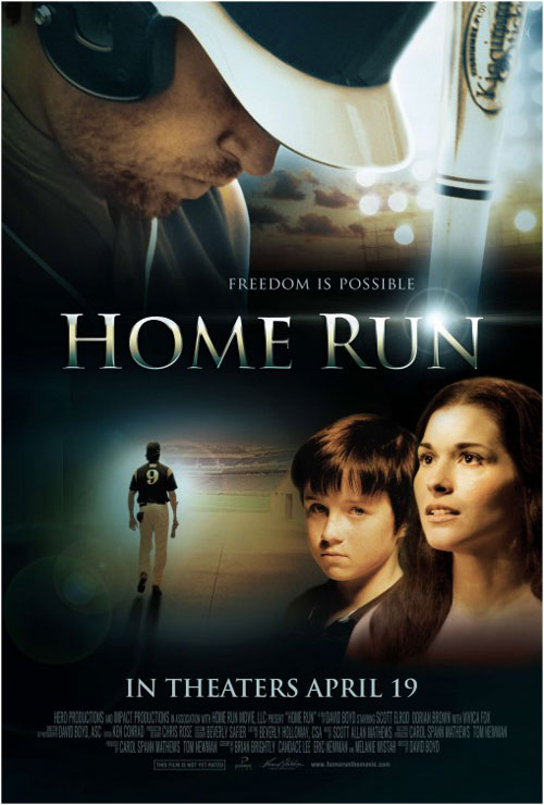 Home Run Photo 1 - Large
