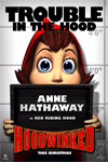 Hoodwinked Movie Poster