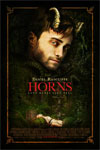 Horns movie trailer