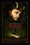 Horns movie trailer