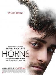 Horns Photo 2