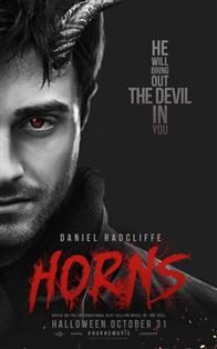 Horns Photo 6