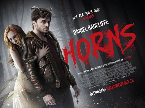 Horns Photo 1 - Large