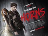 Horns Photo 1