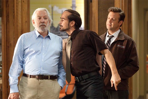 Horrible Bosses Photo 21 - Large