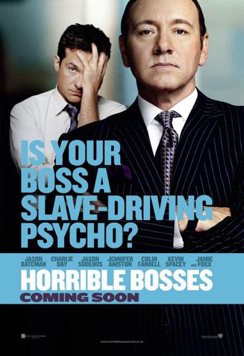Horrible Bosses Photo 27 - Large