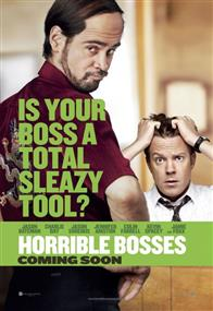 Horrible Bosses Photo 28