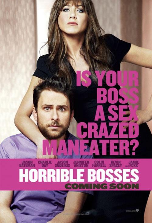 Horrible Bosses Photo 26 - Large
