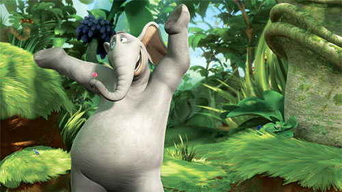 Dr. Seuss' Horton Hears a Who! Photo 8 - Large
