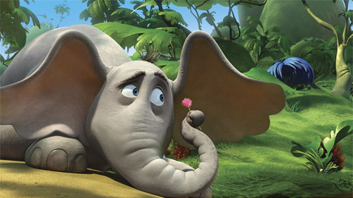 Dr. Seuss' Horton Hears a Who! Photo 12 - Large
