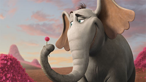 Dr. Seuss' Horton Hears a Who! Photo 14 - Large