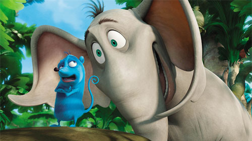 Dr. Seuss' Horton Hears a Who! Photo 6 - Large