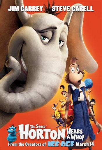 Dr. Seuss' Horton Hears a Who! Photo 20 - Large