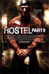 Eli Roth's Hostel Part II Movie Poster