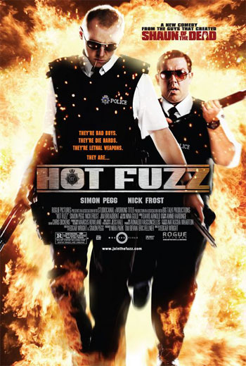 Hot Fuzz Photo 6 - Large