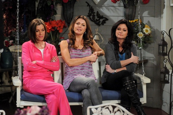 Hot in Cleveland Season Two - Large