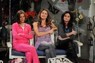 Hot in Cleveland Season Two