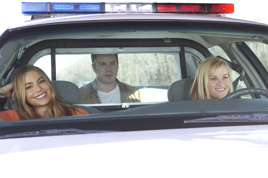 Hot Pursuit Photo 21 - Large