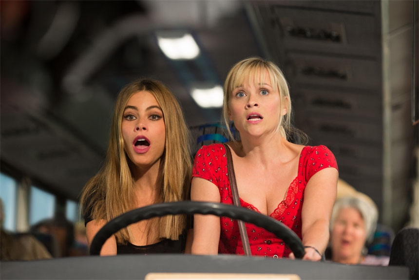 Hot Pursuit Photo 20 - Large