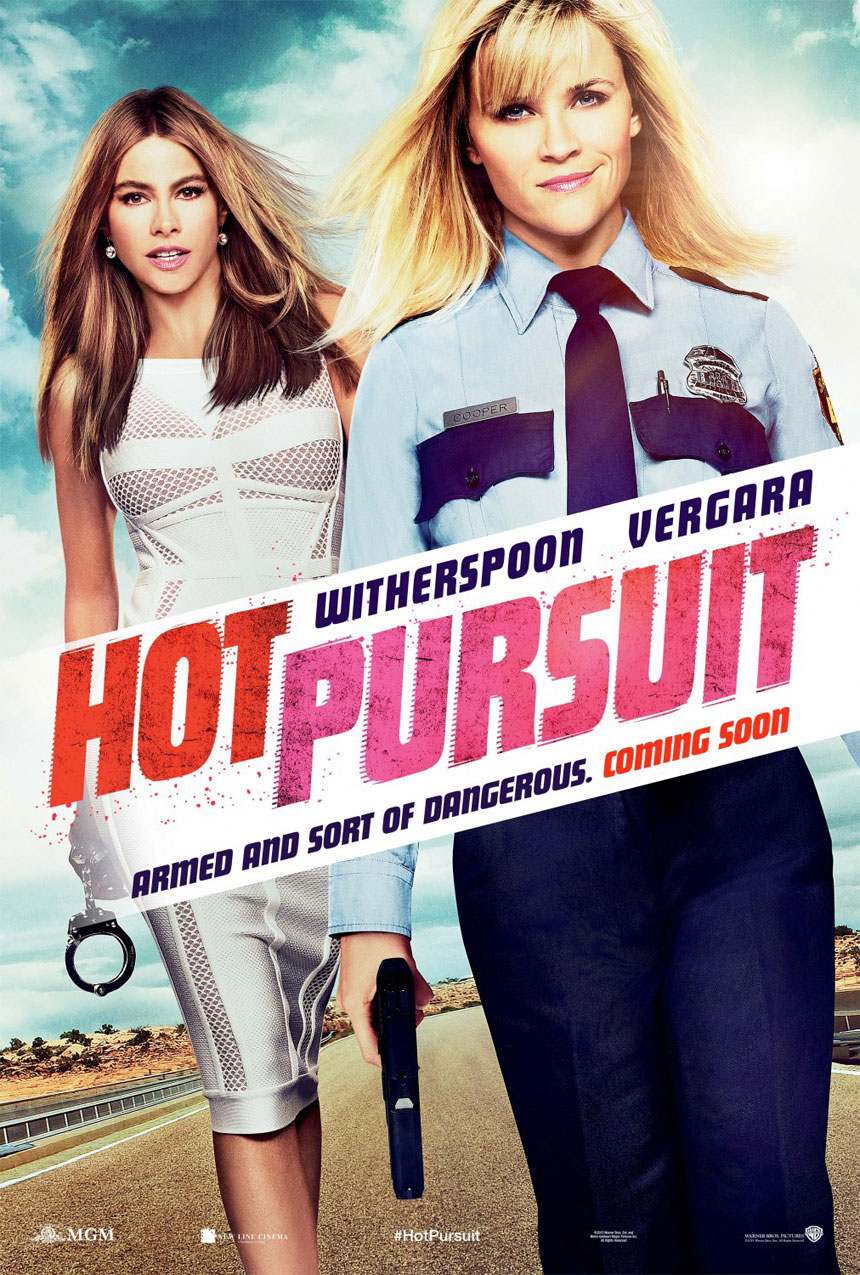 Hot Pursuit Photo 28 - Large