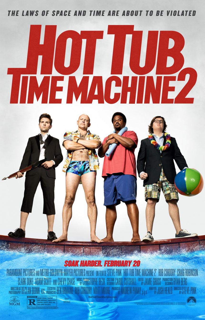 Hot Tub Time Machine 2 Photo 17 - Large