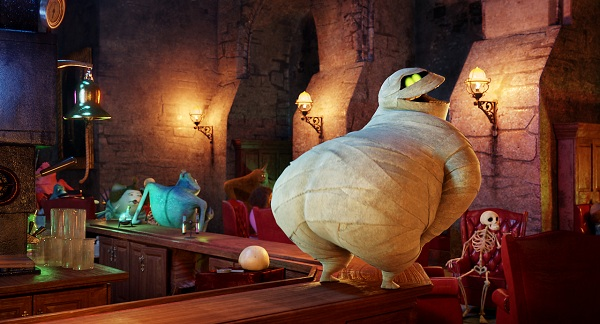 Hotel Transylvania Photo 15 - Large