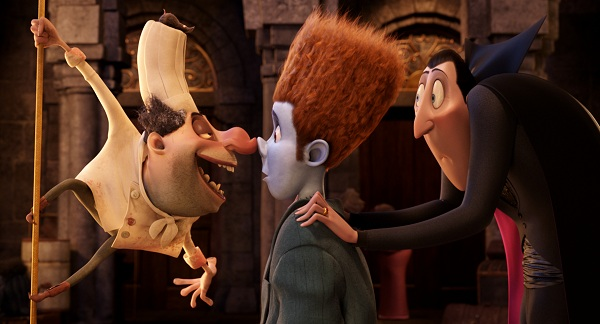 Hotel Transylvania Photo 23 - Large